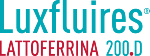 Luxfluires Lattoferrina 200 D